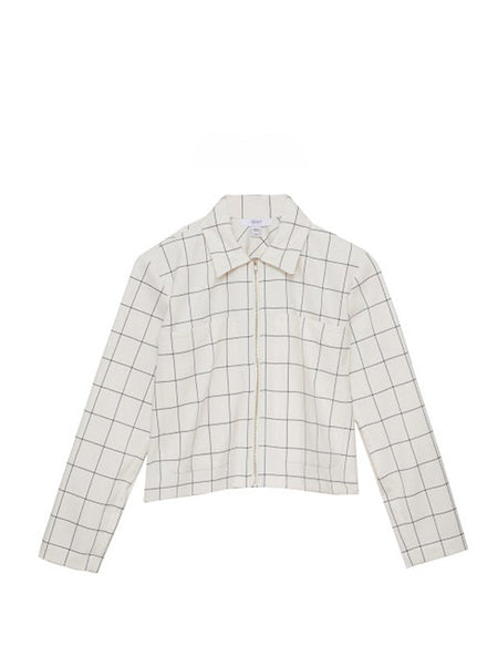 Cervit Jacket / Windowpane