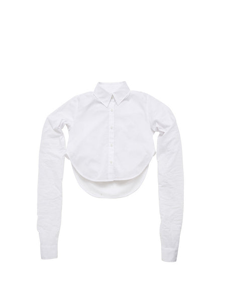 Cypress Shirt / White Oxford