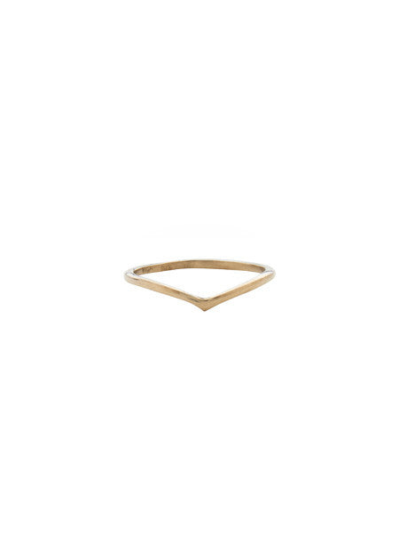 Princess Ring / Gold