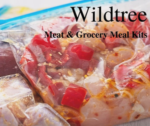 Make Ahead Meals - Freezer Meal Bundles