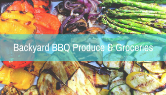 Backyard BBQ Produce & Groceries
