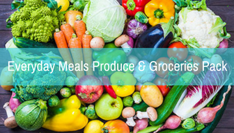 Everyday Meals Produce & Groceries