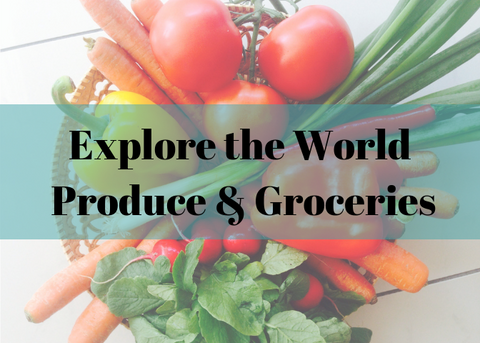 Explore the World Produce & Groceries