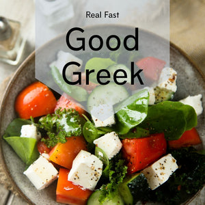 Good Greek Bundle
