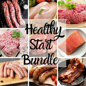 Healthy Start Bundle
