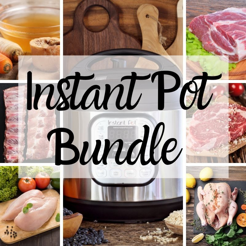Instant Pot Bundle
