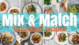 Mix & Match Recipes