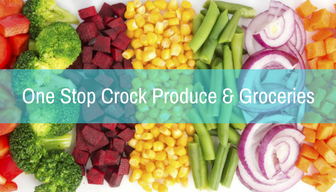 One Stop Crock Produce & Groceries
