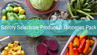 Savory Selections Produce & Groceries