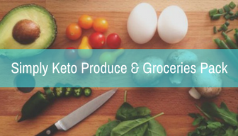 Simply Keto Produce & Groceries
