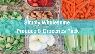 Simply Wholesome Produce & Groceries
