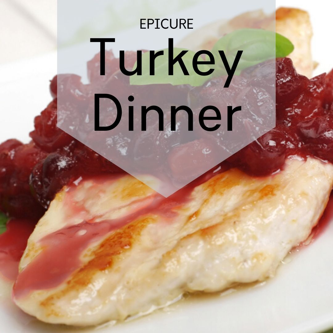 Turkey Dinner Bundle