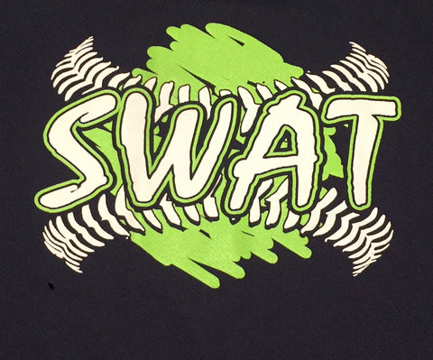 SWAT team gear