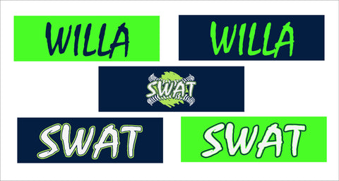 SWAT Headbands