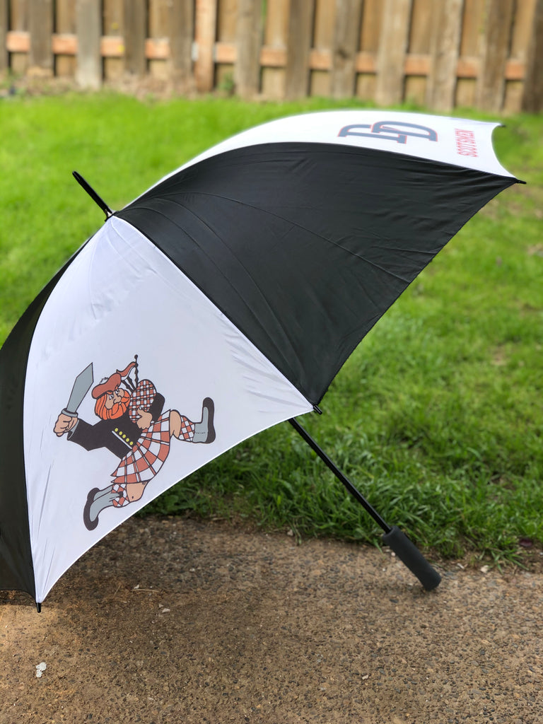 Scotsmen Umbrella