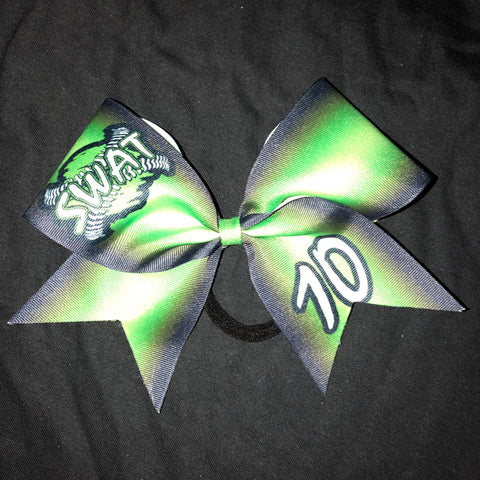 SWAT Ombre Full Size Bow
