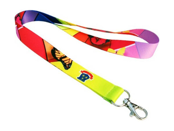 Co-Branded SWES Lanyard