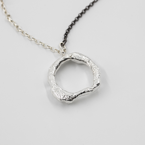 TROCTOLITE NECKLACE