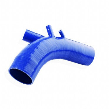 "Cobb 08-14 Mitsubishi Evo X 3"" Turbo Inlet Hose (For use with FP Turbo) - Blue"