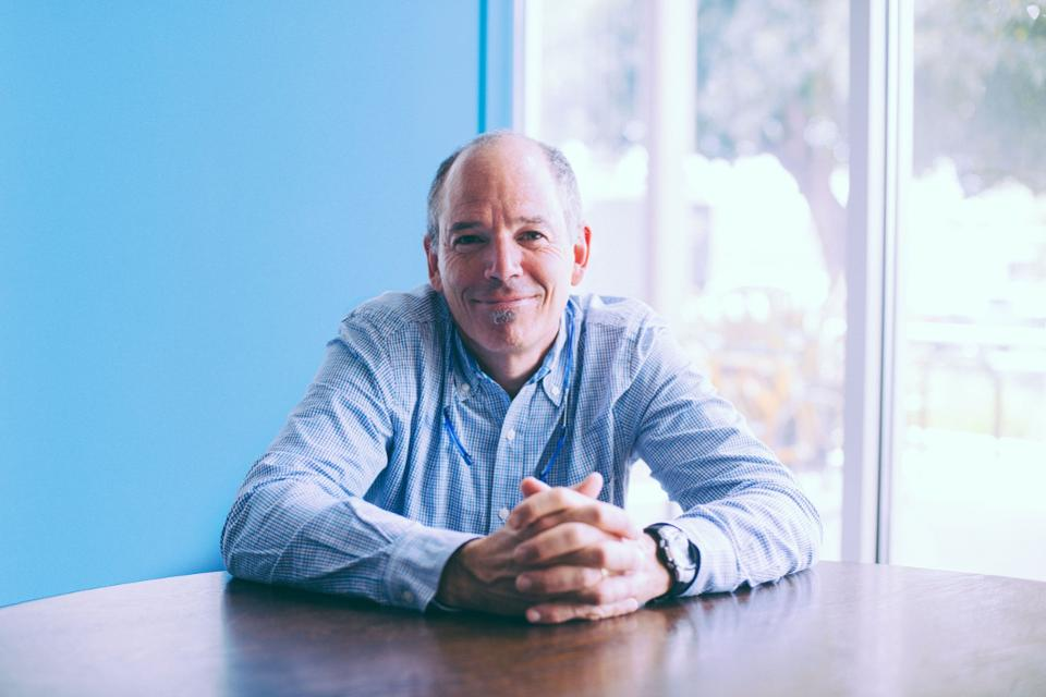 """Q&A With Marc Randolph"""