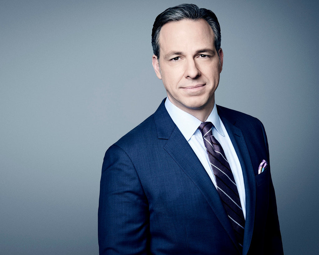 Q&A With Jake Tapper: The Devil May Dance