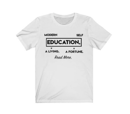 Modern Education Vs. Self-Education Collection