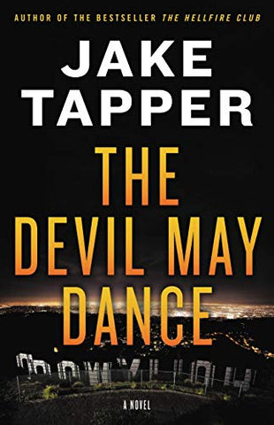 The Devil May Dance Book