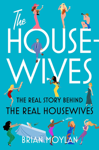 The Housewives Book