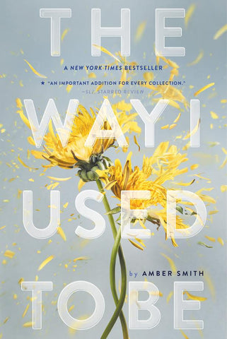 Book Cover of The Way I Used To Be