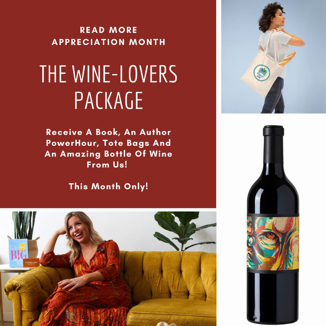 Wine Lovers Package - Deluxe