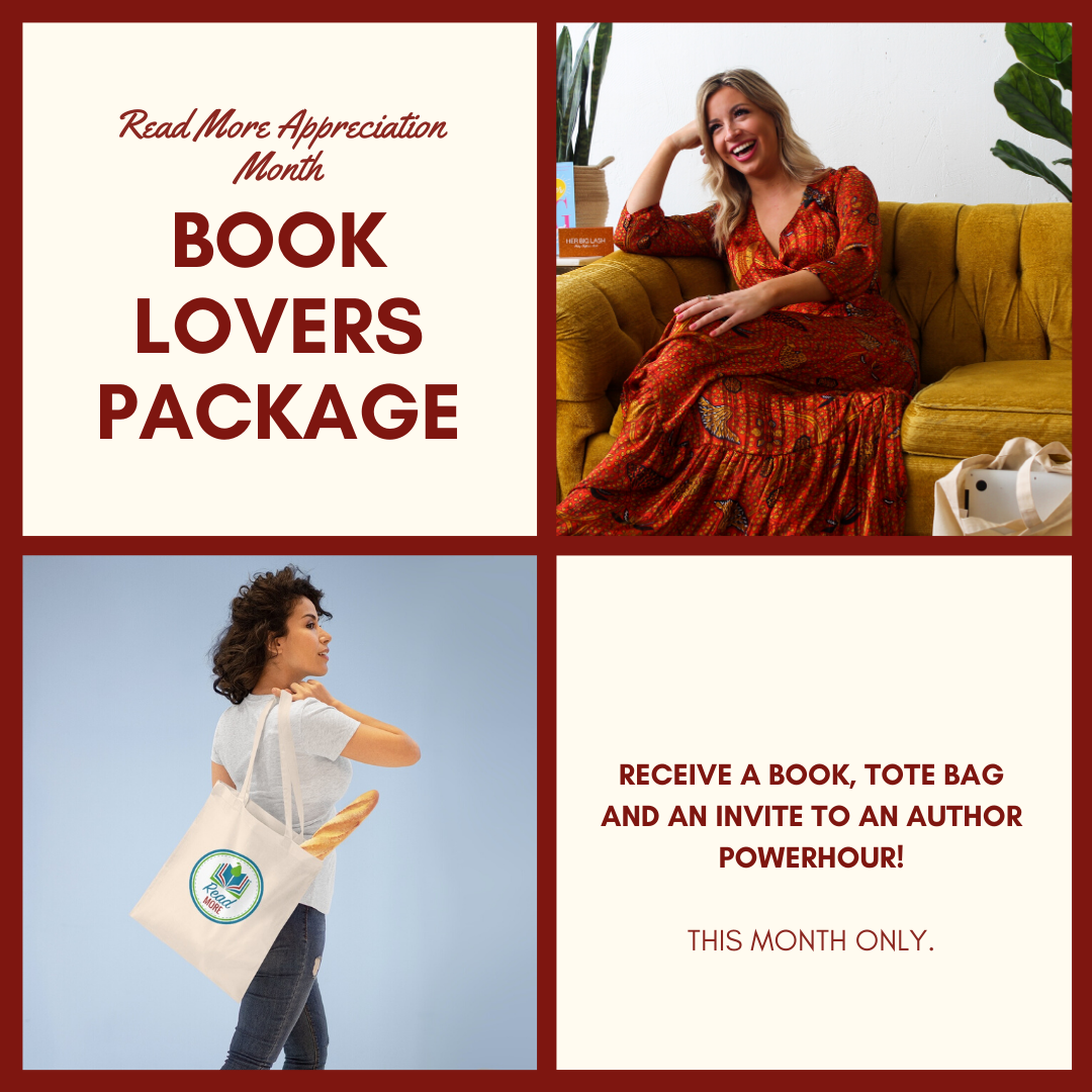 Book Lovers Package