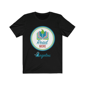 Open image in slideshow, Maya Angelou Author Tee