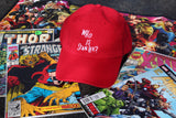 Who Is Stan Lee? Dad Hat