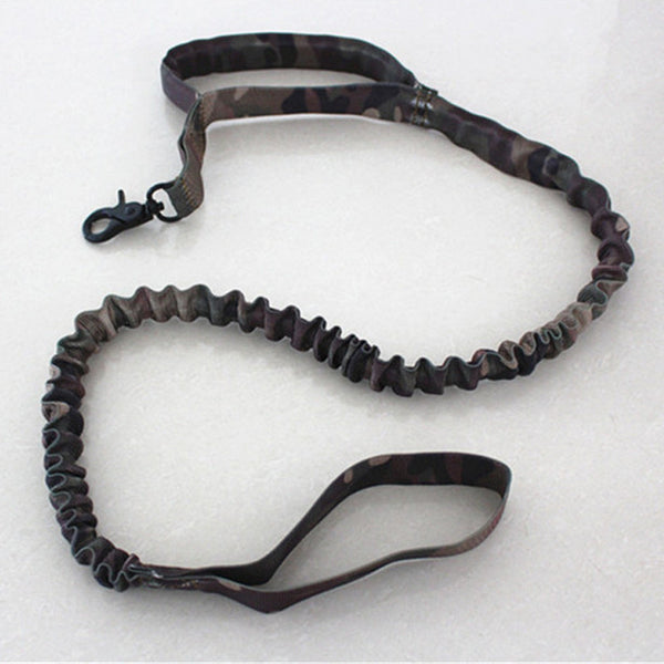 Tactical Safety Canine / Dog Leash Free Shipping for US