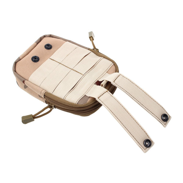 Mission Critical Belt Holster