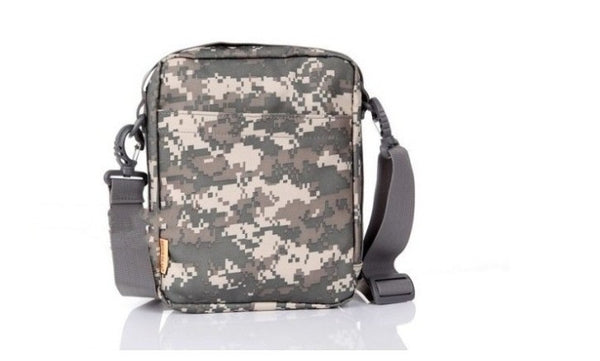 EliteSurvivor Mission Critical Tactical Shoulder Bag