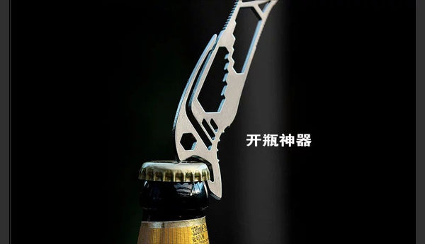 Swordfish EDC pocket multi-tool bottle opener FREE SHIPPING