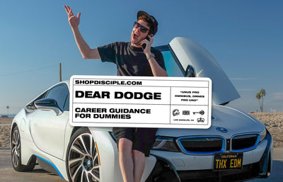 DEAR DODGE 01: Career guidance for dummies