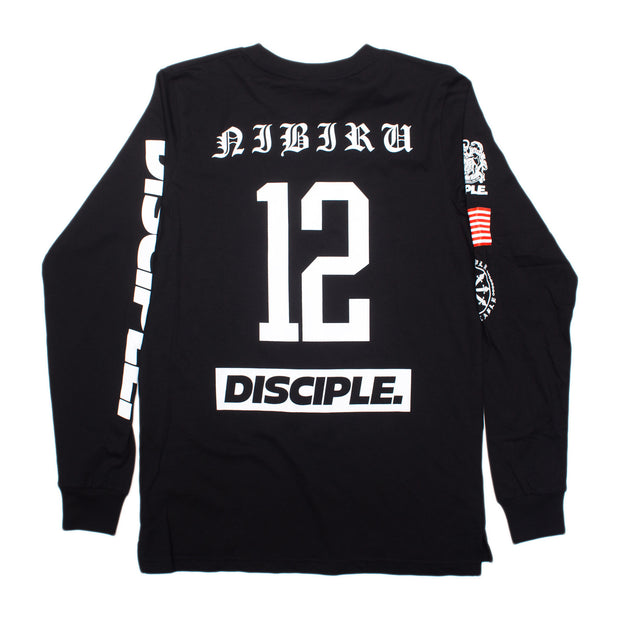 12th Planet Long Sleeve