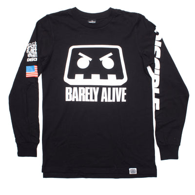 Barely Alive Long Sleeve