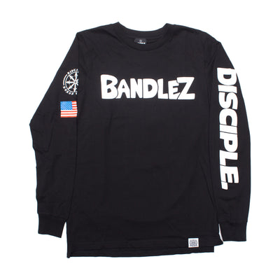 Bandlez Long Sleeve