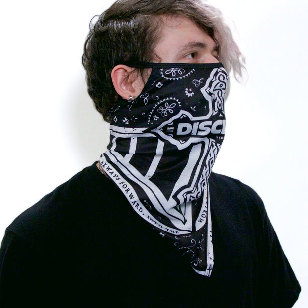 Disciple Bandana Mask