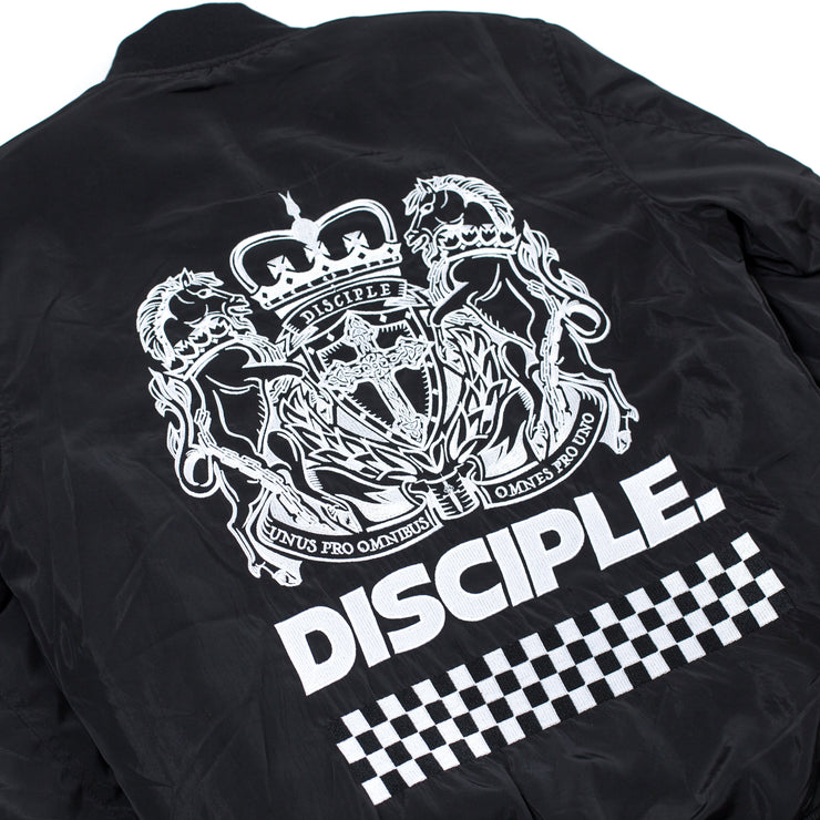 Disciple Racing Jacket