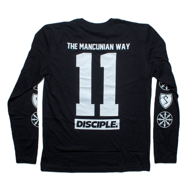 Virus Syndicate Long Sleeve Tee
