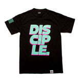 Disciple Block Tee 2
