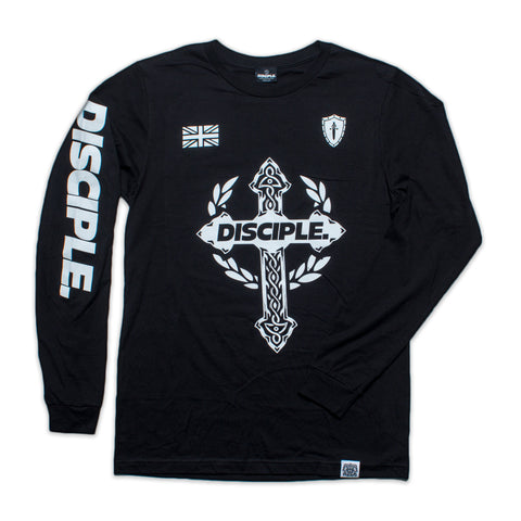 Disciple Long Sleeve
