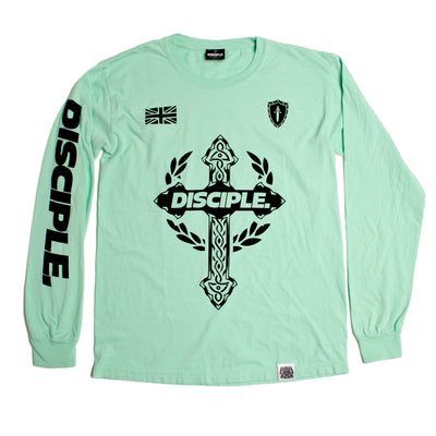 Long Sleeve - Mint