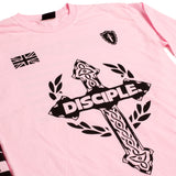 Long Sleeve - Pink