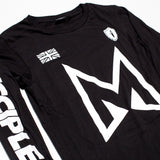 Mini Ladd X Disciple Longsleeve Tee [LIMITED EDITION]
