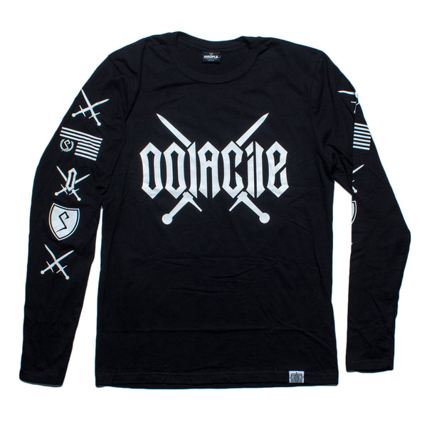 Oolacile Long Sleeve Tee